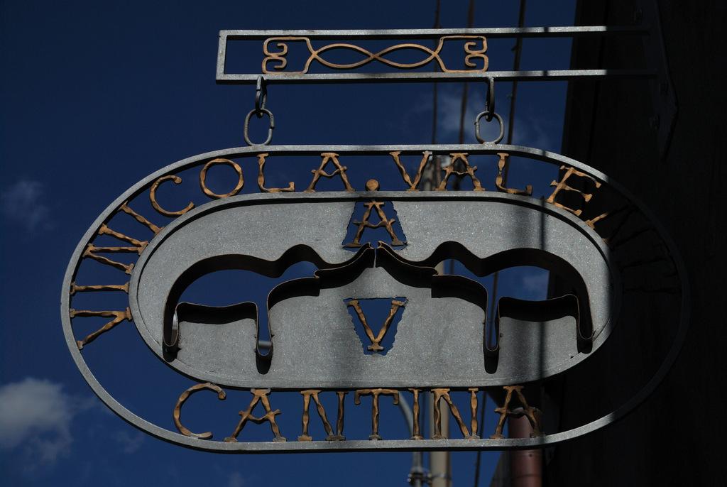 Cantine Valenti